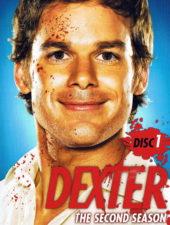 Второй сезон Декстера
